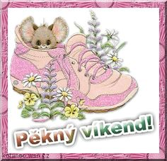 Hezk� v�kend