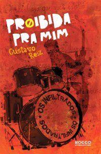 Saiu #Resenha do livro  #ProibidaPraMim do #GustavoReiz publicado pela @editorarocco http://www.fabricadosconvites.blogspot.com.br/2014/07/resenha-proibida-pra-mim.html
