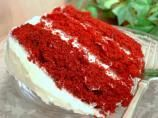 The best, REAL red velvet cake-This recipe dates back to 1959