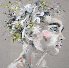 Judith Geher - Garden I (2008)