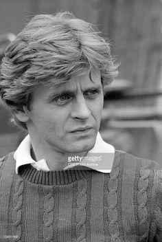 Mikhail Baryshnikov in CBS' 'Baryshnikov Special'. Image dated November 16, 1981.