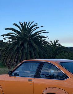 Art Hoe Aesthetic, Orange Aesthetic, Summer Aesthetic, Summer Romance, Pretty Cars, Classy Cars, Orange Is The New Black, Best Vibrators, Summer Pictures