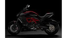 Diavel Carbon - Ducati