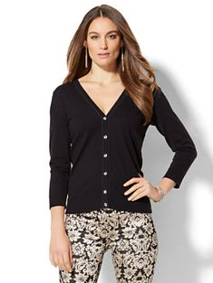 Shop Empire Side-Zip Tunic Sweater. Find your perfect size online at the best price at New York