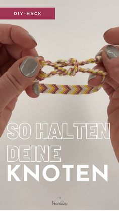 Macrame Jewelry, Diy Jewelry, Handmade Jewelry, Diy And Crafts, Paper Crafts, Sliding Knot, Diy Hacks, Leather Necklace, Paracord