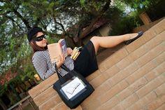 "DIY halloween costume - ""The Book Thief""! Literary pun costume."