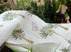 Your place to buy and sell all things handmade Winter Blankets, Toddler Blanket, Tree Quilt, Kantha Stitch, Kantha Quilt, Cotton Quilts, Baby Prints, Quilt Making, Hand Stitching