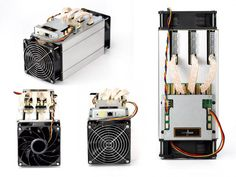 "Item specifics Seller Notes: working"" Brand: Bitmain Mining Hardware: ASIC, CPU, GPU Model: Compatible Currency: Bitcoin Bitmain AntMiner TH/s. Bitcoin Mining Hardware, Bitcoin Mining Rigs, What Is Bitcoin Mining, Asic Bitcoin Miner, Buy Cryptocurrency, Mining Equipment, Crypto Currencies, Blockchain, Stuff To Buy"
