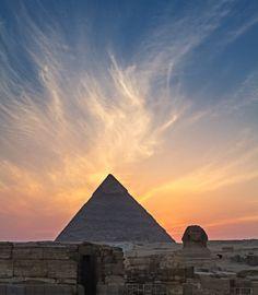 Pyramid by S A  I, via 500px