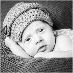 Newborn, 9 weeks old