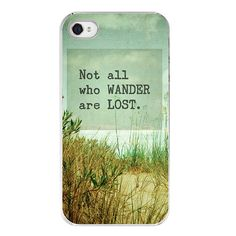 hipster iphone 4s case with quote  mint green case  by joystclaire, $29.00