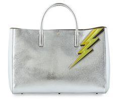Good News, Everybody: Big Bags are Coming Back