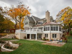 575 best lake home exteriors images country homes waterfront rh pinterest com Home Exteriors Stone and Wood Exterior Home Ideas