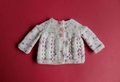 Little Bella Baby Jacket | marianna's lazy daisy days | Bloglovin'
