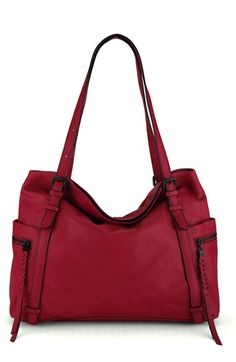 Elliott Lucca 'Cammi' Foldover Tote available at #Nordstrom