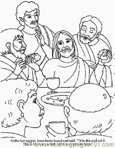 199 Best Christian Colouring Pages images in 2019   Coloring pages ...