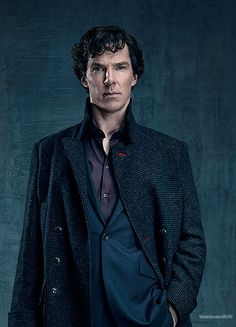 THE STARE... can YOU STOP MR CUMBERBATCH?!