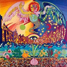 The Incredible String Band - 5000 Spirits Or The Layers Of An Onion