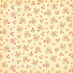 Find images and videos about flowers, girly and wallpaper on We Heart It - the app to get lost in what you love. Papel Vintage, Vintage Paper, Fabric Rug, Background Vintage, Paper Background, Flower Patterns, Print Patterns, Kalender Design, Cd Diy