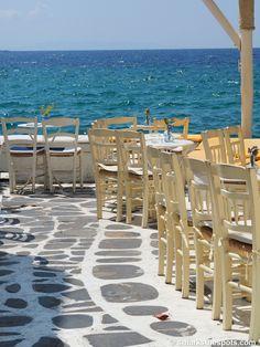 Mykonos, Greece - Travel Guide   smarksthespots.com