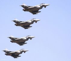 RAF Typhoons | Flickr - Photo Sharing!