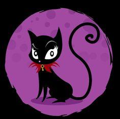 Doom Kitty by http://dragonphase.deviantart.com