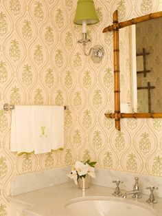Unusual Wallpaper Design, Pictures, Remodel, Decor and Ideas - page 8