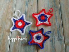 Happy Berry Crochet
