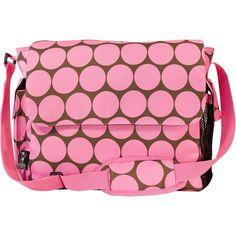 Girl Diaper Bag!