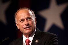 "Reverend blasts congressman's ""sinful"" sponsorship of animal cruelty"