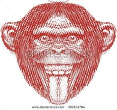 Find Crazy Monkey Face Chimpanzee stock images in HD and millions of other royalty-free stock photos, illustrations and vectors in the Shutterstock collection. Thousands of new, high-quality pictures added every day. Monkey 2, Chimpanzee, Royalty Free Stock Photos, Darth Vader, Illustration, Face, Fictional Characters, The Face, Illustrations