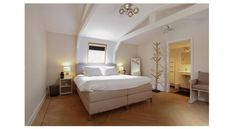EMPIRIC BOUTIQUE SUITES is located in Amsterdam. #travel #Amsterdam #bedandbreakfast