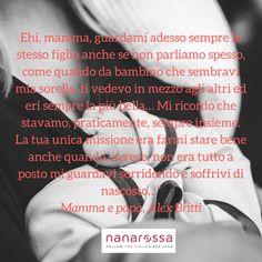 Tanti auguri a tutte le mamme: a chi lo è già, a chi lo sarà presto e a chi desidera esserlo. #nanarossa #festadellamamma
