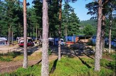 Evje-Kilefjorden campsite South of Norway Kristiansand, Campsite, Places To Travel, Norway, The Good Place, Woods, Water, Kolding, Water Water