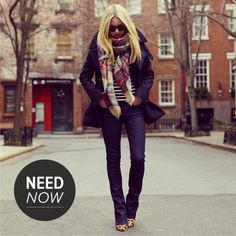 LOVE this look from head to toe!! Update Your Winter Style, Starting at $20