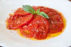 Салат с помидорами по-мурсийски - рецепт с фото