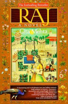 Raj: A Novel