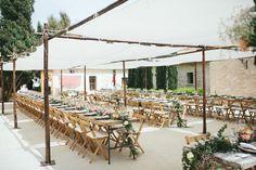 Garden Wedding, Wedding Table, Rustic Wedding, Outdoor Restaurant Design, Prosecco Bar, Backyard Shade, Umbrella Wedding, Outdoor Cover, Civil Wedding