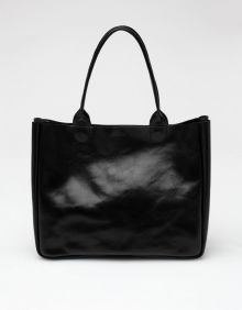 Heirloom Tote In Black