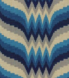 Waverly Upholstery Fabric-Epic Flame/Adriatic