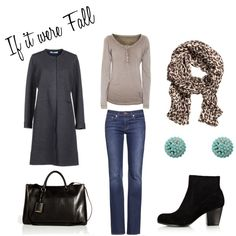 """If It Were Fall"" by seriouslysassym on Polyvore"