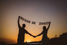 Bodas de Zinco - Paula e Jacob - Blog - Saulo Oliveira - Fotografia