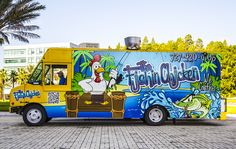 Track down these Tampa food trucks | TAMPA Magazine | October/November 2016