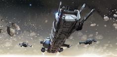 Star Citizen: Squadron 42 Part.2 - Page 203