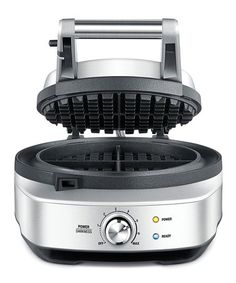 Love this The No Mess Waffle Iron on #zulily! #zulilyfinds