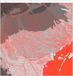 B. Secchi, P. Viganò, L. Fabian, P. Pellegrini, Water and Asphalt: The Project of Isotropy, 2008.r