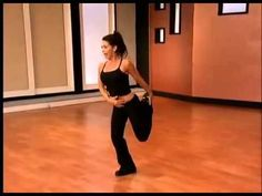 Zumba Dance Fun Beginners Dance Workout For Weight Loss   At Home Cardio...