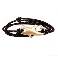 Tom Hope Fashion Jewelry Shark Bracelet
