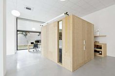 ZEST Architecture Office Dones del 36