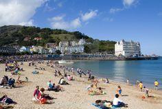 All things Europe — Llandudno, North Wales (by PeteZab) Wales Snowdonia, Anglesey, Wales Uk, North Wales, Chester, Liverpool, Wales Holiday, Uk Beaches, Visit Wales